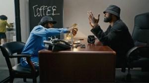 Problem ft. Snoop Dogg - Dim My Light (Video)