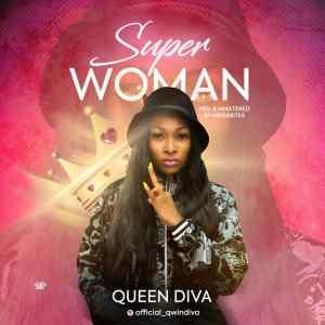 Queen Diva - Superwoman (Prod. Megabites)