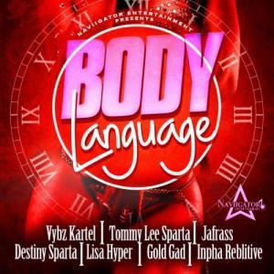 Vybz Kartel – Body Language