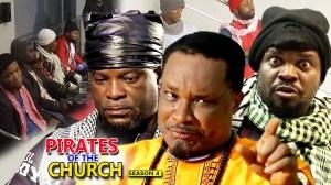 Pirates Of The Church Season 4