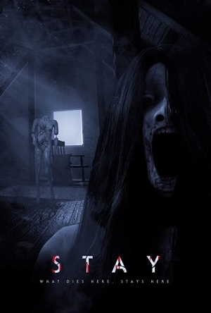 Stay (2021)