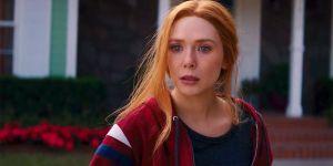 Love & Death Casts Elizabeth Olsen As Real-Life Murderer In Series From Nicole Kidman