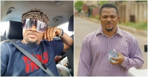 """A Sachet Of Pure Water Is N20, What Is Left For The Common Man"" – Actor, Walter Anga Laments"
