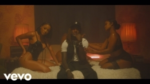 K Camp - Top 10 Ft. Yella Beezy (Video)