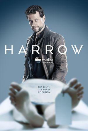Harrow S03E08