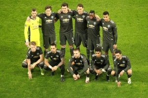 Offer set: Manchester United to offer £40,000-a-week pay rise to standout star