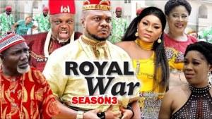 Royal War Season 3