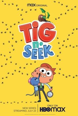 Tig N Seek S03 E18