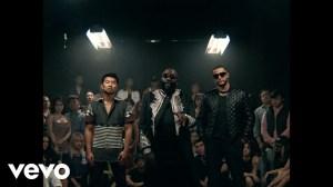 DJ Snake – Run It ft. Rick Ross, Rich Brian (Video)