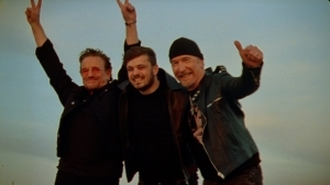 Martin Garrix – We Are The People ft. Bono & The Edge (Video)
