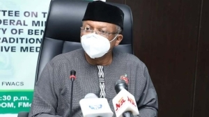 FG to increase PHCs to improve healthcare for citizens – Health Minister