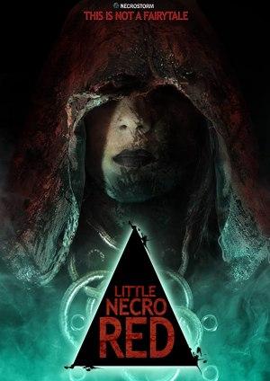 Little Necro Red (2019) (Movie)