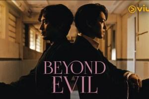 Beyond Evil S01E15