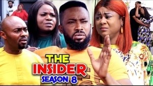 The Insider Season 8