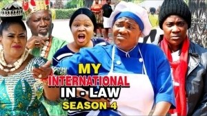 My International In-law Season 4
