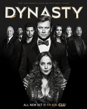 Dynasty 2017 S03 E14 - That Wicked Stepmother (TV Series)
