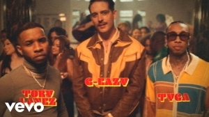 G-Eazy – Still Be Friends (XXX) Ft. Tory Lanez, Tyga (Music Video)