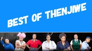 Thenjiwe – Thenjiwe Collection (Comedy Video)