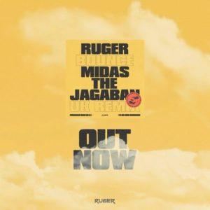 Ruger x Midas The Jagaban – Bounce (UK Remix)
