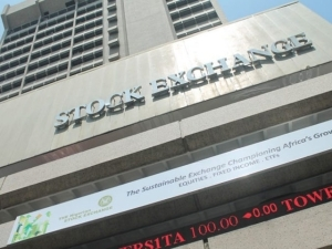 Equities regain vigour as index rises by 0.12 per cent