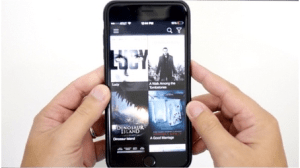 How to download Movie with Iphone on Waploaded