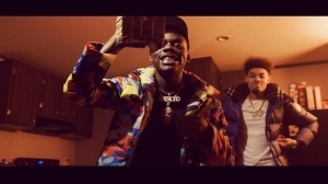 Quin NFN – Sewed Up Ft. Lil 2z (Music Video)