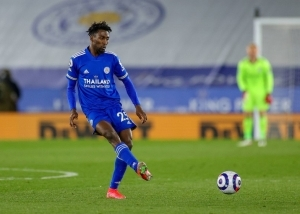 Manchester United and Real Madrid among transfer suitors for Leicester City star
