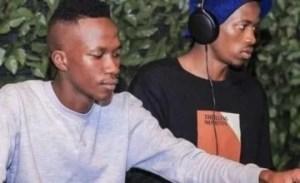 Mdu aka TRP & Bongza – Rusty Cage ft. Skroef28
