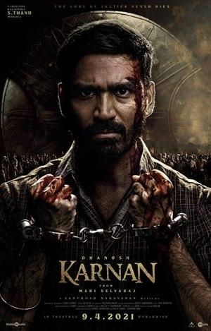 Karnan (2021) (Hindi)