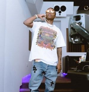 "Wizkid Reveal The Tracklist For ""Made In Lagos"" Album"