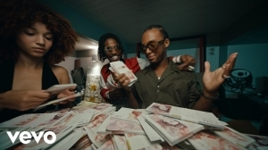 Young T & Bugsey - Big Bidness (Video)