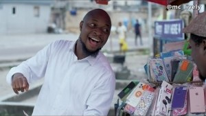 MC Lively – An Unfortunate Day  (Comedy Video)