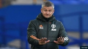 Man United Boss Solskjaer Sends Warning Ahead Of Manchester Derby