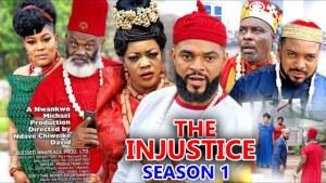 Injustice (2020 Nollywood Movie)