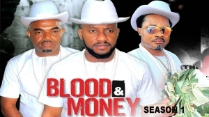 Blood & Money (Old Nollywood Movie)