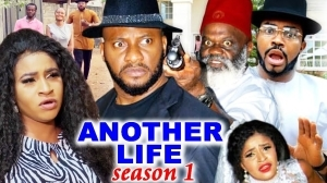 Another Life (2021 Nollywood Movie)