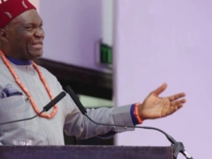 Nwodo, Umeh insist on Igbo presidency in 2023