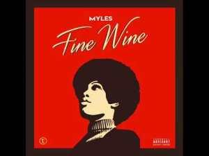 Myles – Fine Wine