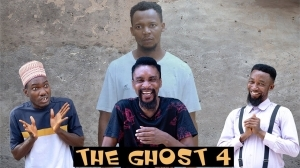 Yawa Skits - The Ghost (Part 4) (Comedy Video)