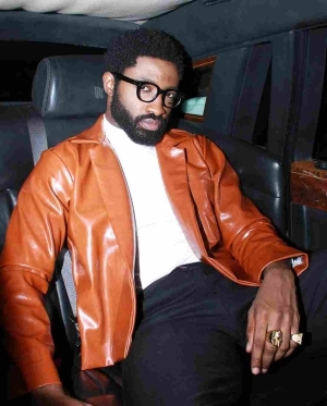 Ric Hassani Reacts As NBC Bans his Hatest Song, 'Thunder Fire You'