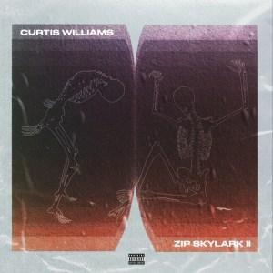 Curtis Williams - Run It Up Ft. Lex Luger & Slim Jxmmi