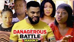 Dangerous Battle Season 9