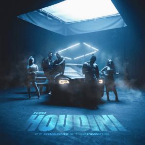 KSI – Houdini Ft. Swarmz, Tion Wayne