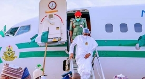 Buhari To Visit Lagos State Today, Thursday June 10th