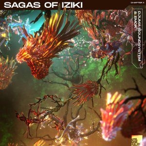 Djuma Soundsystem, Emok – Osuga (Hyenah Remix)