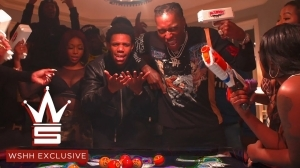 Phresher – Point Em Out Ft. A Boogie Wit Da Hoodie (Music Video)