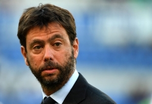 Breaking News: Agnelli Resigns After Super League Fiasco