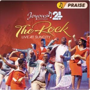 Joyous Celebration – Joyous Celebration 24: The Rock (Live At Sun City) Praise Version (Album)