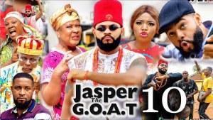 Jasper The Goat Season 10