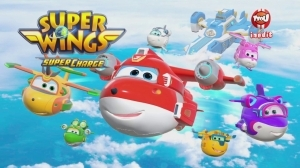 Super Wings Season 2